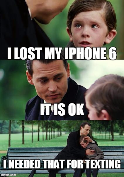 i lost my iphone finding neverland meme imgflip 2485