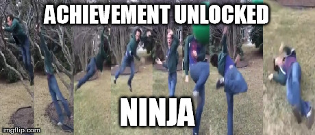 Achievement Unlocked - Imgflip