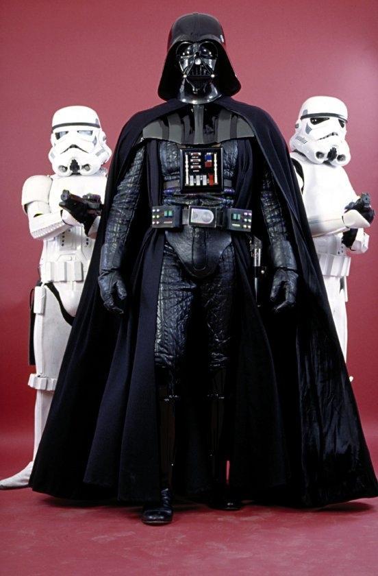 Darth Vader Blank Template Imgflip