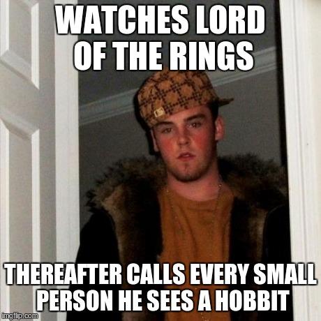The Hobbit Imgflip