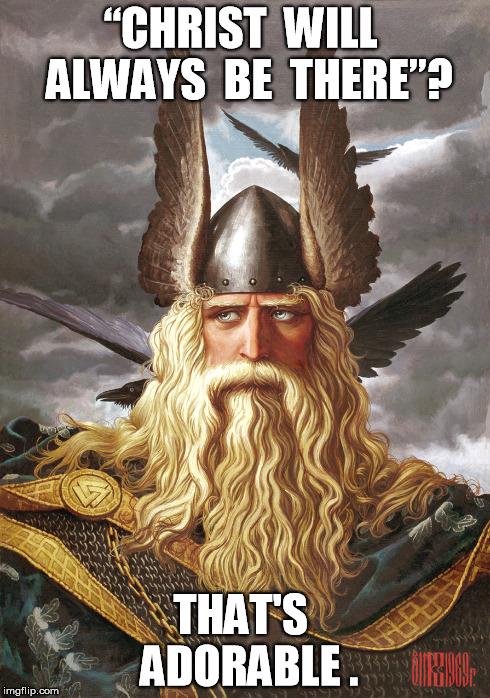 kghvz odin imgflip,Odin Meme