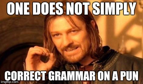 grammar imgflip