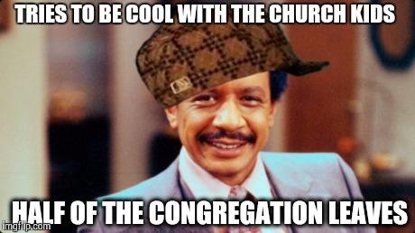 George Jefferson Meme Generator Imgflip