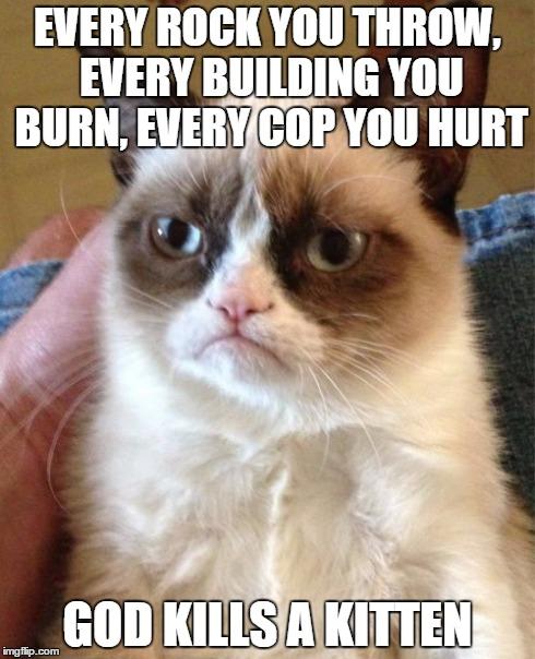 kr16f baltimore riots imgflip,Baltimore Riots Meme