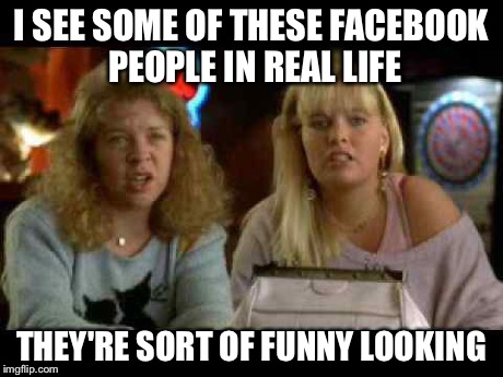 Funny Memes About Life Facebook : Funny fargo imgflip