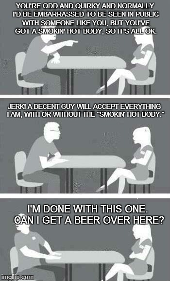 Kw speed dating