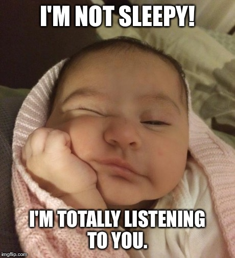 Funny I M Sleepy Meme : Image gallery sleepy meme