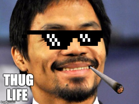 l517w manny pacquiao imgflip