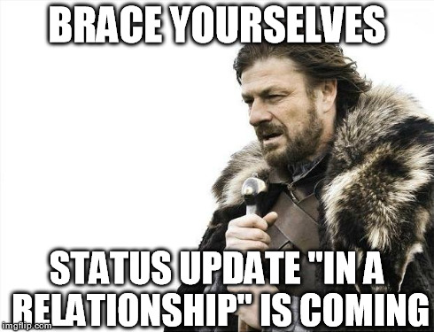 "Whenever I read a female's constant posts about how much she ""hates"" men.. 