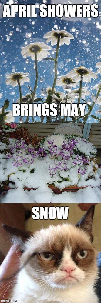 April Showers Memes Gifs Imgflip