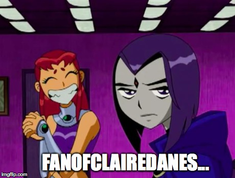 Aliens (Teen Titans) | FANOFCLAIREDANES... | image tagged in aliens teen titans | made w/ Imgflip meme maker