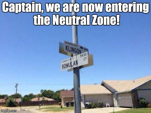 NeutralZone