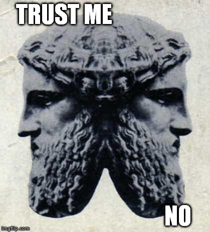 IANVS | TRUST ME NO | image tagged in ianvs | made w/ Imgflip meme maker