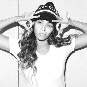 Beyonce 3rd Blank Template - Imgflip