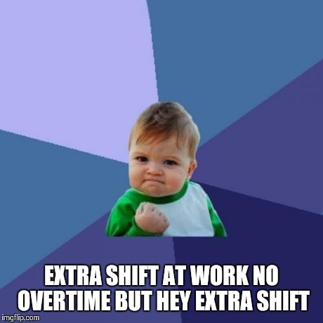 Overtime Meme Pictures To Pin On Pinterest Pinsdaddy