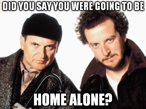 Image tagged in home alone - Imgflip
