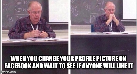 Funny Memes For Profile Pictures : Image tagged in funny memes lol facebook imgflip