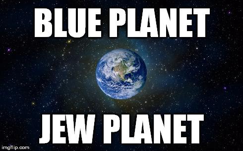 planet jew