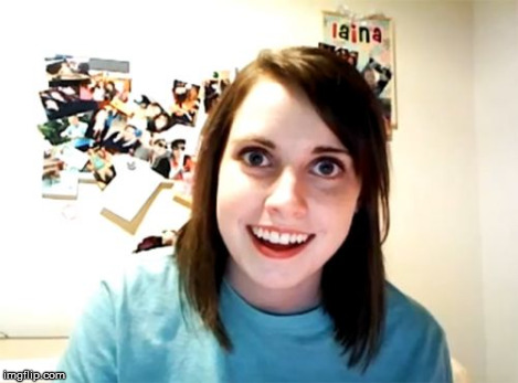 Overly Attached Girlfriend Meme | . | image tagged in memes,overly attached girlfriend | made w/ Imgflip meme maker
