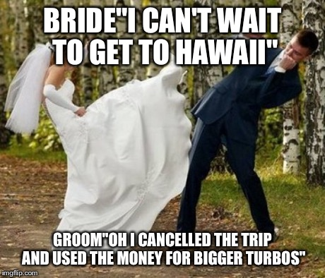 Issue About Hawaii Bride Groom 38