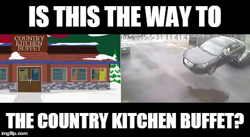 South Park Country Kitchen