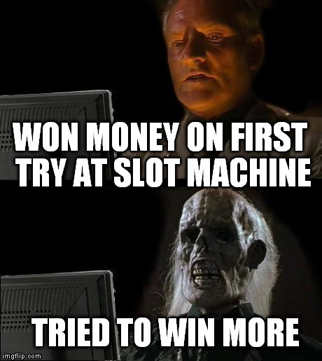 slot machine memes