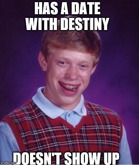 Destiny speed dating ipswich