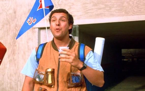 Waterboy2 Meme Template