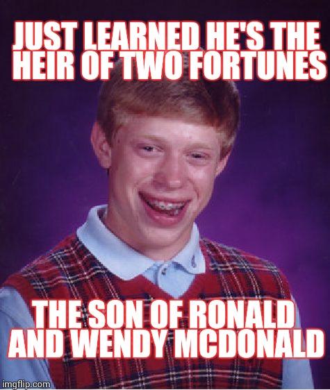 mkd38 bad luck brian meme imgflip