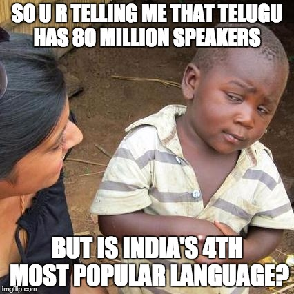 Third World Skeptical Kid Meme Imgflip