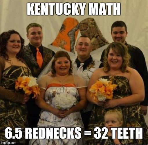 Redneck Wedding Imgflip