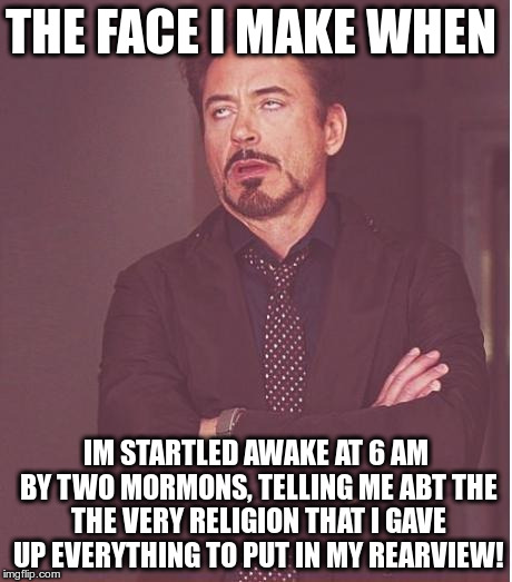mwedp face you make robert downey jr meme imgflip