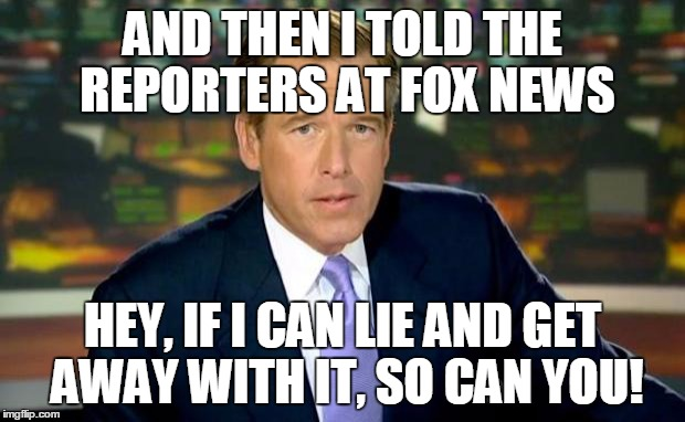 mz2wh brian williams was there meme imgflip