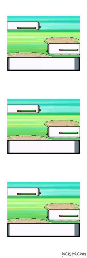 Controversial Pokemon Battle Blank Template Imgflip