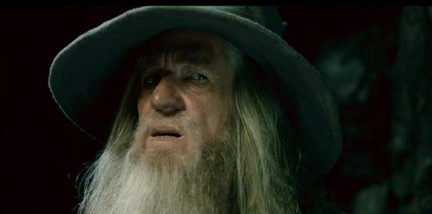 Image result for confused gandalf