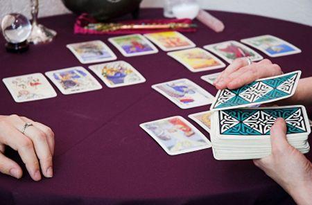High Quality Tarot Cards Blank Meme Template