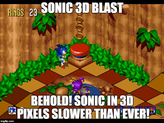 Image tagged in sonic - Imgflip