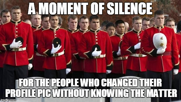 ni4vc moment of silence meme generator imgflip,Silence Memes