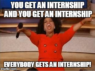 Image result for intern memes