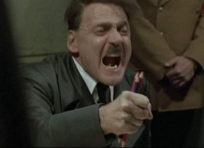 Hitler Meme Templates Imgflip