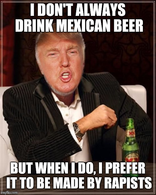 What Trump Really Mean...