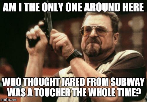 o04k0 jared from subway imgflip
