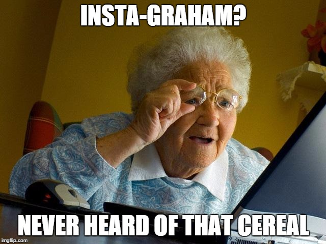 o0oz7 grandma finds the internet meme imgflip