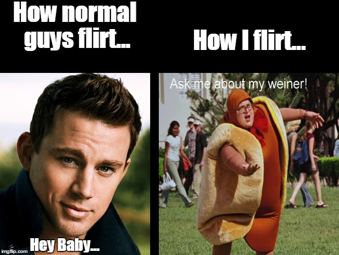 flirting memes with men images men free images