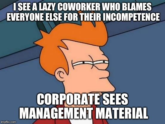 Lazy Worker Meme Gallery