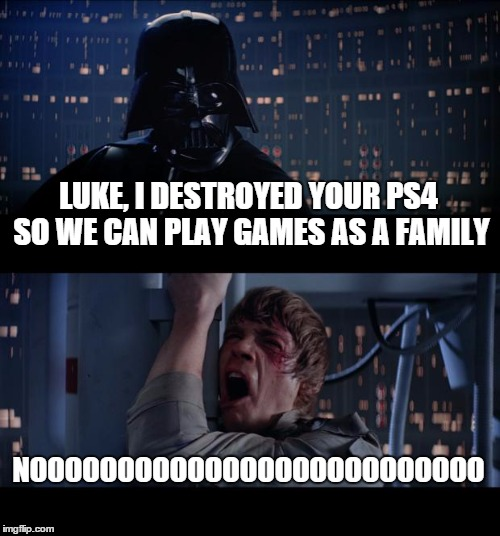 how to create a family manager ps4