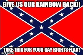 confederate flag - Imgflip
