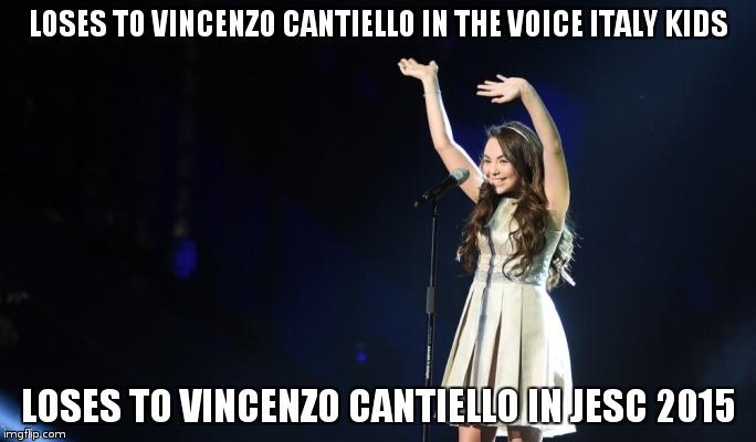 o6uz5 international pop music blog random memes from junior eurovision
