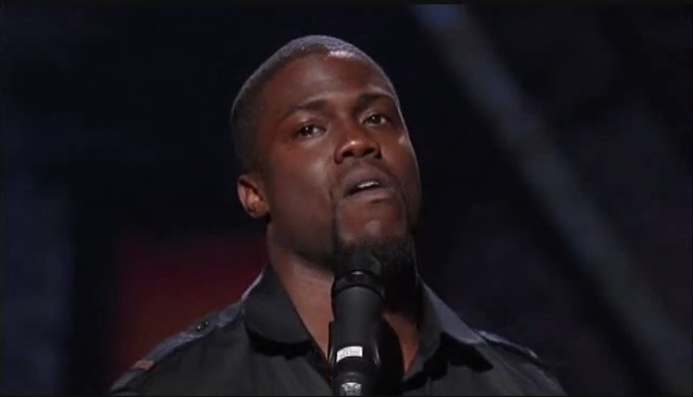 Kevin Hart face Blank ...