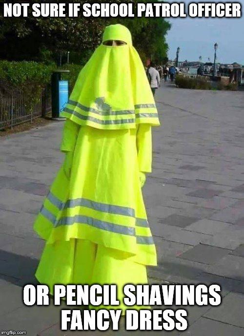 okcxl muslim lollipop lady imgflip